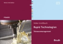 Rapid Technologien - Toleranzmanagement