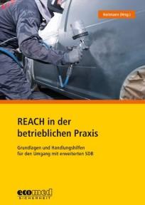 REACH in der betrieblichen Praxis