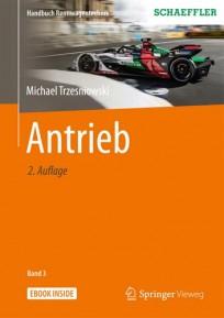 Handbuch Rennwagentechnik. Antrieb