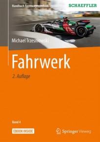 Handbuch Rennwagentechnik. Fahrwerk