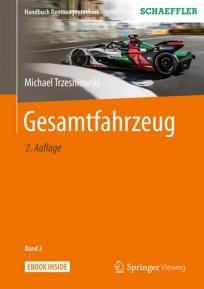 Handbuch Rennwagentechnik. Gesamtfahrzeug