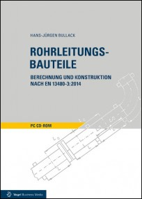 Rohrleitungsbauteile. CD-ROM