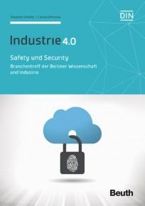 Industrie 4. 0 - Safety und Security
