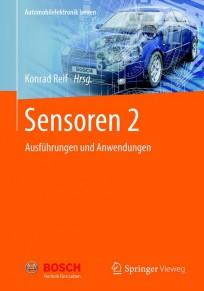 Sensoren 2. Ausführungen und Anwendungen