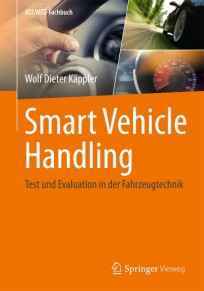 Smart Vehicle Handling