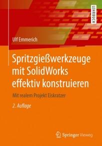 Spritzgießwerkzeuge mit SolidWorks effektiv konstruieren