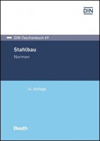 DIN-Taschenbuch 69. Stahlbau