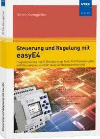 Steuerung und Regelung mit easyE4