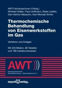 Thermochemische Behandlung von Eisenwerkstoffen im Gas