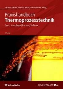 Praxishandbuch Thermoprozesstechnik