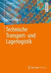 Technische Transport- und Lagerlogistik