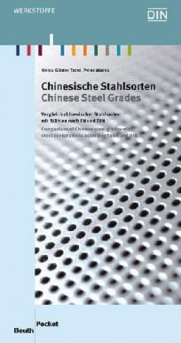 Chinesische Stahlsorten / Chinese Steel Grades