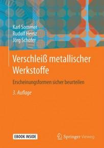 Verschleiß metallischer Werkstoffe