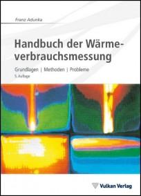 Handbuch der Wärmeverbrauchsmessung