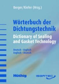 Wörterbuch der Dichtungstechnik