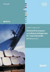 Werkstoff-Kurznamen und Werkstoff-Nummern für Eisenwerkstoffe