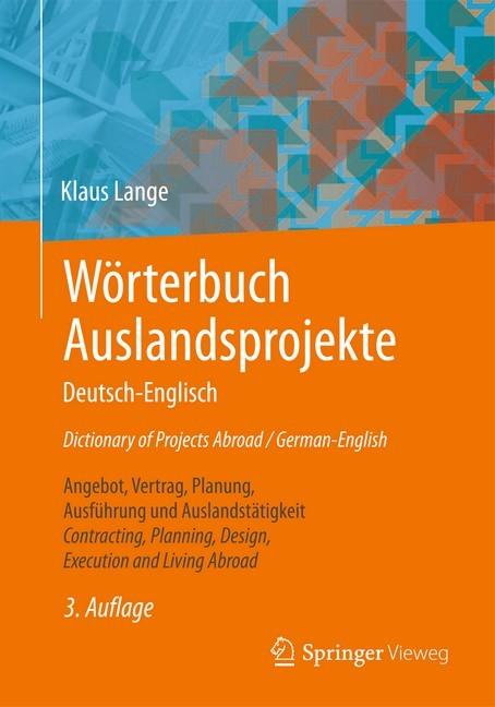 W rterbuch auslandsprojekte deutsch englisch lange for Englisch deutsche ubersetzung