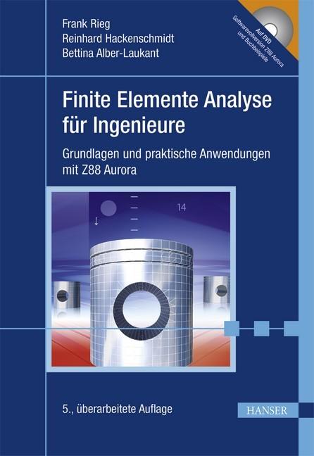 finite elemente analyse f r ingenieure rieg