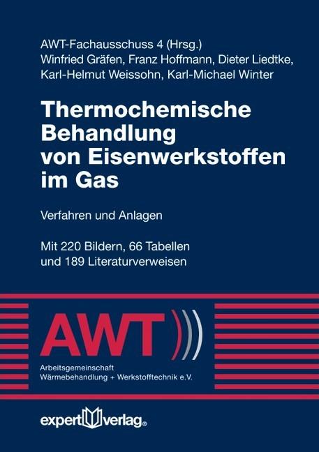 thermochemische behandlung von eisenwerkstoffen im gas. Black Bedroom Furniture Sets. Home Design Ideas