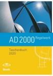 AD 2000 Regelwerk. Taschenbuchausgabe 2020