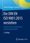 Die DIN EN ISO 9001 verstehen