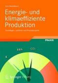 Energie- und klimaeffiziente Produktion
