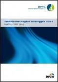 DVFG-TRF 2012 - Technische Regeln Flüssiggas 2012