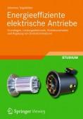 Energieeffiziente elektrische Antriebe