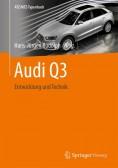 Audi Q3, Entwicklung und Technik
