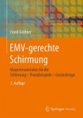 EMV-gerechte Schirmung