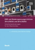 EMV und Niederspannungsrichtlinie 2014/35/EU und 2014/30/EU