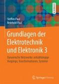 Grundlagen der Elektrotechnik und Elektronik 3
