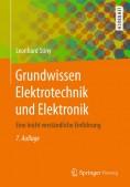 Grundwissen Elektrotechnik und Elektronik