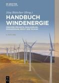 Handbuch Windenergie