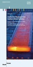 Indische Stahlsorten - Indian Steel Grades
