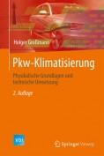 Pkw-Klimatisierung