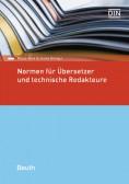 Normen für Übersetzer und technische Redakteure