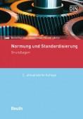 Normung und Standardisierung. Grundlagen