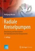 Radiale Kreiselpumpen