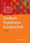 Handbuch Regenerative Energietechnik