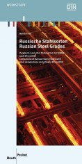Russische Stahlsorten