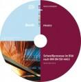 Schweißprozesse im Bild nach DIN EN ISO 4063. DVD