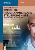 Speicherprogrammierbare Steuerung - SPS