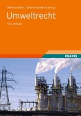 Umweltrecht. Ein Lehrbuch