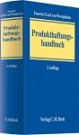 Produkthaftungshandbuch