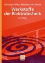 Werkstoffe der Elektrotechnik