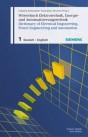 Wörterbuch Elektrotechnik, Energie- und Automatisierungstechnik. Band 1 Deutsch-Englisch