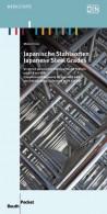 Japanische Stahlsorten - Japanese Steel Grades