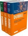 DUBBEL - Taschenbuch für den Maschinenbau. Set 3 Bände