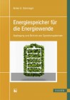Energiespeicher für die Energiewende